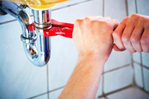 impianto idraulico bagno a Cagliari